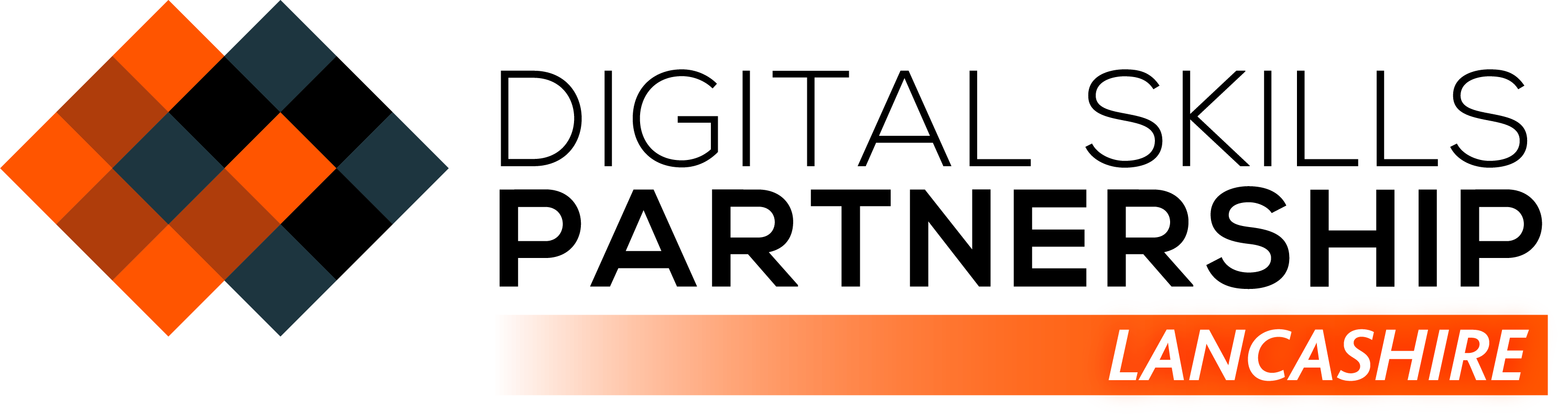 Digital Skills Partnership logo